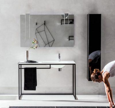 Ванная комната и элегантность