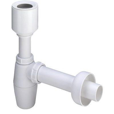 Разводка домашней канализации