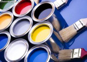 Запах краски в квартире