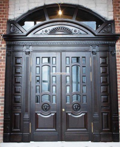 Входные двери. Как правильно выбрать