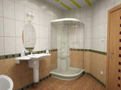 ванная комната под себя