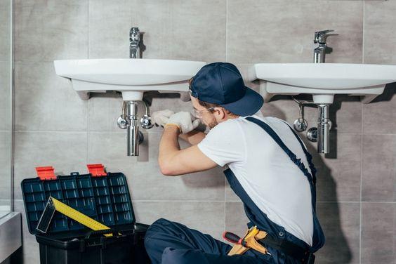Как ремонтировать сантехнику самостоятельно